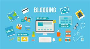 Créer un blog d'entreprise ou Business Blogging