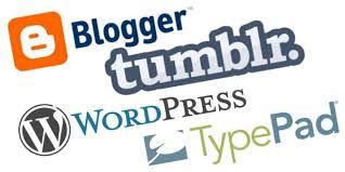 Choisissez bien votre logiciel de blogging