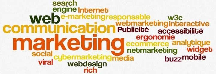 Agence Référencement et communication webmarketing Vendée