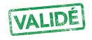 Entreprise de Formation validé sur DataDock