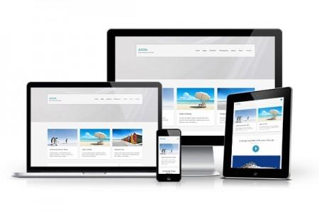 Création site internet Vendée par l'Agence web