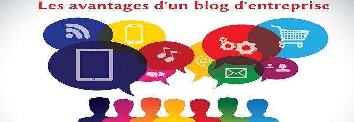Créer un blog d'entreprise et booster votre communication web