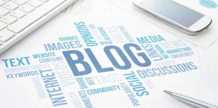 Créer un blog d'entreprise et bénéficier des avantages