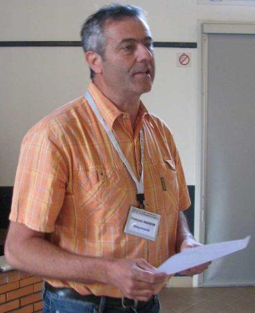 François Mandin de Mandin Construction présente l'enduit de maçon Vendée